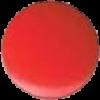 KAM Snaps, 12,4mm, plastic, mat, blood red - per 10
