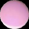 KAM Snaps, 12,4mm, plastic, mat, bright rose - per 10