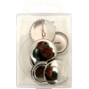 Cover buttons, 29mm, 3pce, without tool