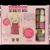 """Haakpakket """"Scarlett doll"""""""