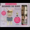"""Haakpakket """"Rhiannon the bunny"""""""