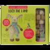 """Haakpakket """"Lucy the lamb"""""""