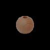 Boule en bois, dia 35mm