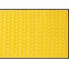 Tassenband, nylon, 25mm, geel (B10) - per 3 meter