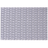 Tassenband, nylon, 25mm, grijs (B24) - per 3 meter