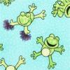 Laughing Frog - per 25cm