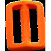 Boucle réglable, 35mm, orange