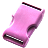 Clip buckles, 35mm, violet