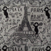 *COUPON - Paris - Hill-Berg Fabrics