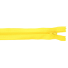Zipper skirt, 30cm, yellow (505)