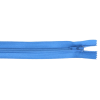 Zipper skirt, 60cm, blue (835)