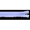 Zipper skirt, 25cm, violet (885)