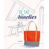 De tas van Annelies, Annelies Dox