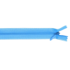 Zipper invisible, 22cm, blue (215)