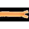 Zipper invisible, 22cm, orange (693)