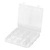 Sorteerbox met plaats voor KAM Snaps tang, klein