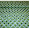 Drops - Stenzo - green, per 25cm