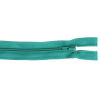 Deelbare rits, 30cm, groen (538)
