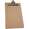 Wooden Clipboard A6