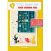 Villa Appelzee Kleur, Tine Verdickt