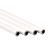 Patroonpapier, blanco, 1m x 10m
