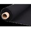 Cotton paste, black, per 50cm